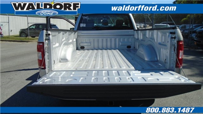 2018 F-150 Regular Cab,  Pickup #WJ5072 - photo 17