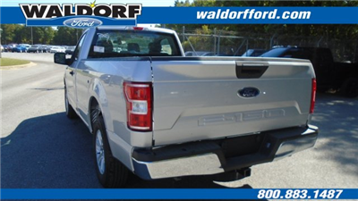 2018 F-150 Regular Cab,  Pickup #WJ5072 - photo 2