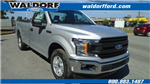 2018 F-150 Regular Cab,  Pickup #WJ5072 - photo 3