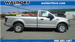 2018 F-150 Regular Cab,  Pickup #WJ5072 - photo 5