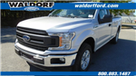 2018 F-150 Regular Cab,  Pickup #WJ5072 - photo 1