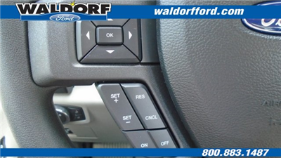 2018 F-150 Regular Cab, Pickup #WJ5084 - photo 16