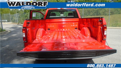 2018 F-150 Regular Cab Pickup #WJ5084 - photo 24