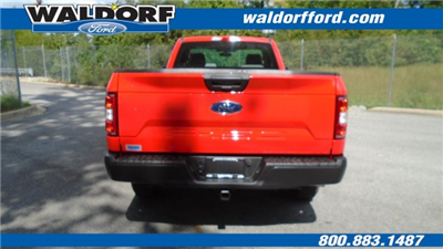 2018 F-150 Regular Cab Pickup #WJ5084 - photo 6