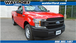 2018 F-150 Regular Cab, Pickup #WJ5084 - photo 3