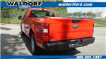 2018 F-150 Regular Cab Pickup #WJ5084 - photo 2