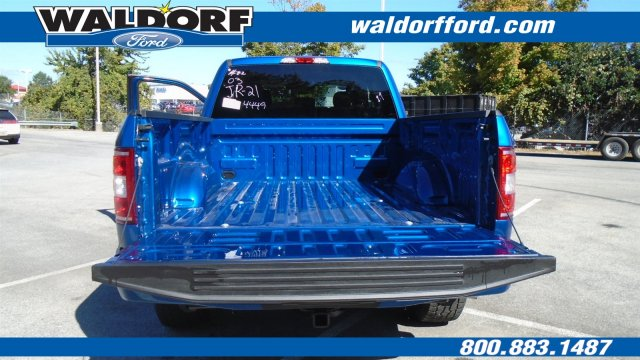2018 F-150 Super Cab 4x4, Pickup #WJ5088 - photo 22