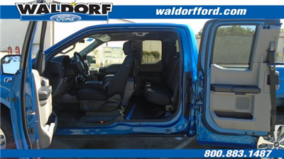 2018 F-150 Super Cab 4x4, Pickup #WJ5088 - photo 14