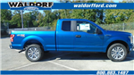 2018 F-150 Super Cab 4x4, Pickup #WJ5088 - photo 4