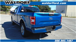 2018 F-150 Super Cab 4x4, Pickup #WJ5088 - photo 2