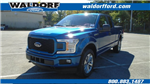 2018 F-150 Super Cab 4x4, Pickup #WJ5088 - photo 1