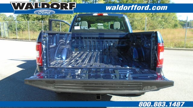 2018 F-150 Super Cab Pickup #WJ5089 - photo 19