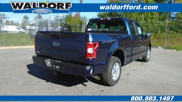 2018 F-150 Super Cab Pickup #WJ5089 - photo 5