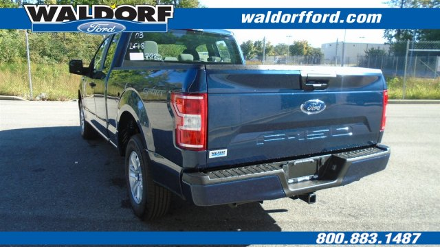 2018 F-150 Super Cab Pickup #WJ5089 - photo 2