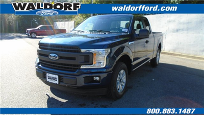 2018 F-150 Super Cab Pickup #WJ5089 - photo 1