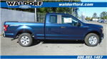 2018 F-150 Super Cab Pickup #WJ5089 - photo 4