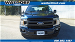 2018 F-150 Super Cab Pickup #WJ5089 - photo 8