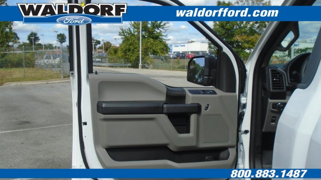 2018 F-150 Regular Cab Pickup #WJ5098 - photo 16