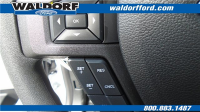 2018 F-150 Regular Cab Pickup #WJ5098 - photo 12