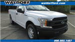 2018 F-150 Regular Cab Pickup #WJ5098 - photo 1