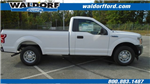 2018 F-150 Regular Cab Pickup #WJ5098 - photo 3