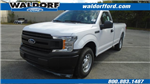 2018 F-150 Regular Cab Pickup #WJ5098 - photo 6