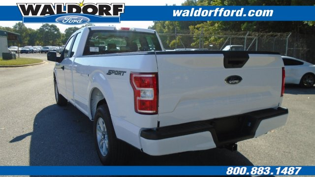 2018 F-150 Super Cab Pickup #WJ5112 - photo 2
