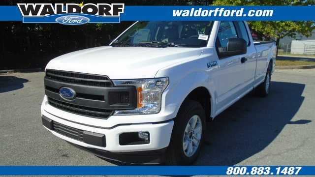 2018 F-150 Super Cab Pickup #WJ5112 - photo 1
