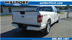 2018 F-150 Super Cab Pickup #WJ5112 - photo 5