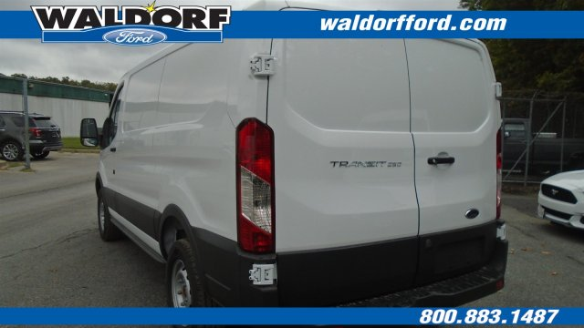 2018 Transit 250 Cargo Van #WJ5117 - photo 7
