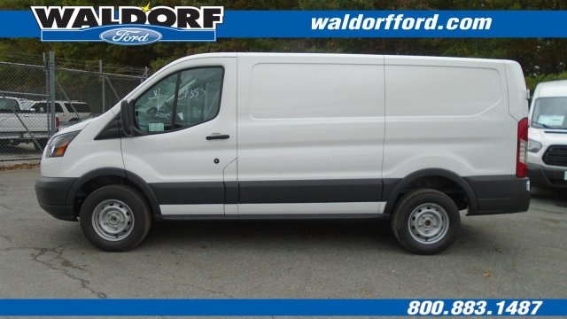 2018 Transit 250 Cargo Van #WJ5117 - photo 8