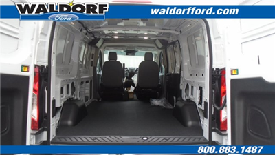 2018 Transit 250 Cargo Van #WJ5117 - photo 2