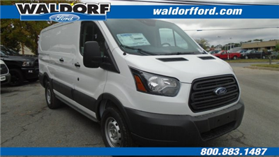 2018 Transit 250 Cargo Van #WJ5117 - photo 3