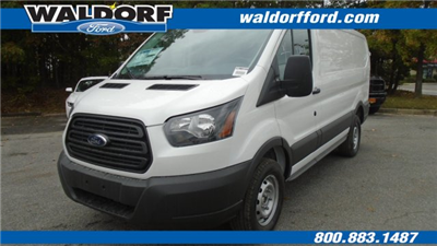 2018 Transit 250 Cargo Van #WJ5117 - photo 1