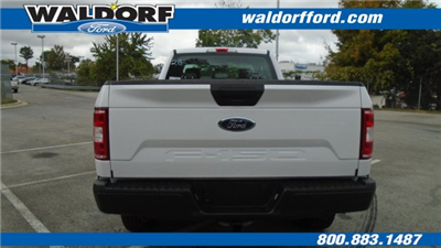 2018 F-150 Super Cab 4x4 Pickup #WJ5118 - photo 6