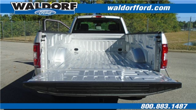 2018 F-150 Regular Cab Pickup #WJ5120 - photo 19