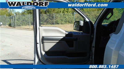2018 F-150 Regular Cab Pickup #WJ5120 - photo 20