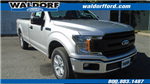 2018 F-150 Regular Cab Pickup #WJ5120 - photo 3