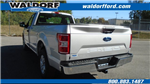 2018 F-150 Regular Cab Pickup #WJ5120 - photo 2