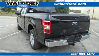 2018 F-150 Super Cab, Pickup #WJ5122 - photo 2