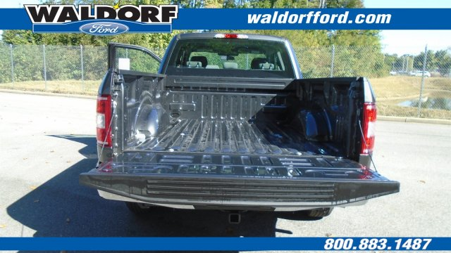 2018 F-150 Super Cab Pickup #WJ5127 - photo 20