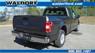 2018 F-150 Super Cab Pickup #WJ5127 - photo 5