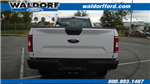 2018 F-150 Super Cab 4x4 Pickup #WJ5128 - photo 6