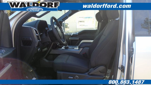 2018 F-150 Crew Cab 4x4 Pickup #WJ5140 - photo 11