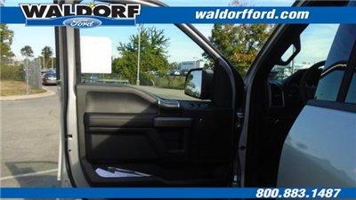 2018 F-150 Crew Cab 4x4 Pickup #WJ5140 - photo 21
