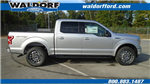 2018 F-150 Crew Cab 4x4 Pickup #WJ5140 - photo 4