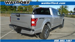 2018 F-150 Crew Cab 4x4 Pickup #WJ5140 - photo 5