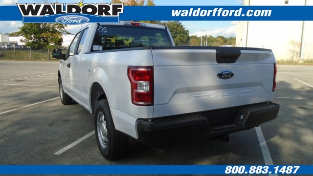 2018 F-150 Super Cab Pickup #WJ5142 - photo 5