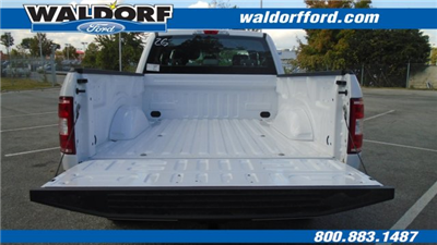 2018 F-150 Super Cab Pickup #WJ5142 - photo 10