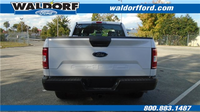 2018 F-150 Super Cab Pickup #WJ5142 - photo 4